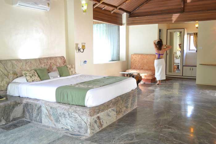Tree House Resort Manali Tree House Resort India